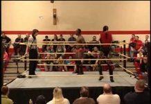WVCW TV Episode 161 - West Virginia Championship Wrestling Television