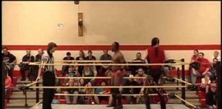 WVCW TV Episode 161 - West Virginia Championship Wrestling Television
