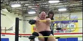 WVCW TV Episode 170 - West Virginia Championship Wrestling Television