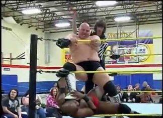 WVCW TV Episode 170 - West Virginia Championship Wrestling Television