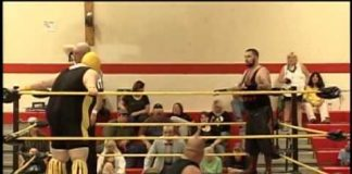 WVCW TV Episode 176 - West Virginia Championship Wrestling Television