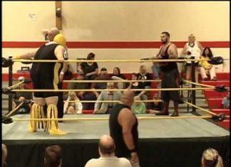 WVCW TV Episode 176 - West Virginia Championship Wrestling Television