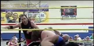 WVCW TV Episode 177 - West Virginia Championship Wrestling Television