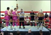 WVCW TV Episode 181 - West Virginia Championship Wrestling Television