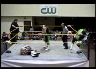 WVCW TV Episode 51 - West Virginia Championship Wrestling Television