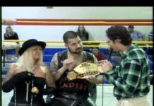 WVCW TV Episode 74 - West Virginia Championship Wrestling Television