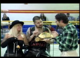 WVCW TV Episode 74 - West Virginia Championship Wrestling Television