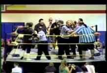 WVCW TV Episode 77 - West Virginia Championship Wrestling Television