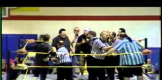 WVCW TV Episode 77 - West Virginia Championship Wrestling Television