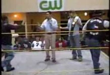 WVCW TV Episode 8 - West Virginia Championship Wrestling Television - 02/23/11
