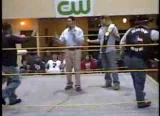 WVCW TV Episode 8 - West Virginia Championship Wrestling Television - 02/23/11