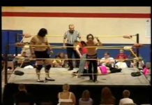 WVCW TV Episode 94 - West Virginia Championship Wrestling Television