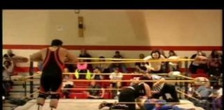 WVCW TV Episode 99 - West Virginia Championship Wrestling Television