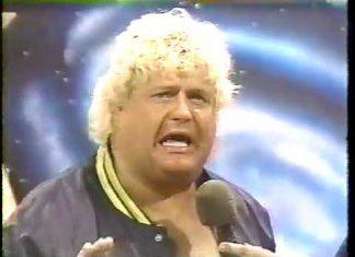 WWC Campeones 11/16/91