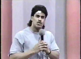 WWC Campeones 11/23/91