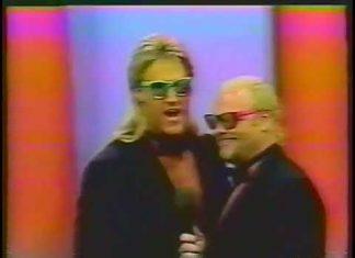 WWC Campeones 3/16/91