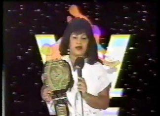 WWC Campeones 3/9/91