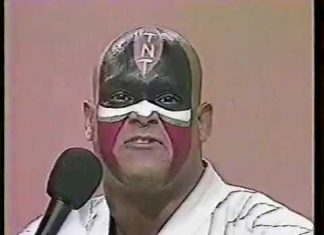 WWC Campeones 7/28/90