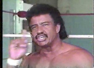 WWC Campeones 7/7/90
