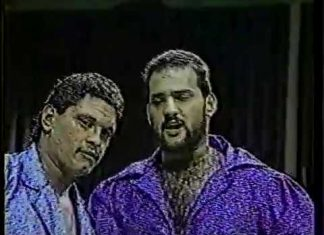 WWC Campeones 8/4/90
