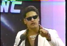 WWC Super Estrellas 10/19/91