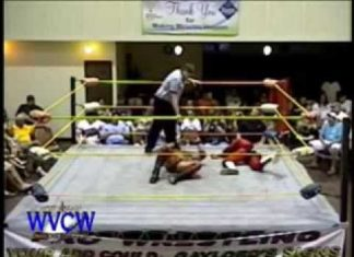 West Virginia Championship Wrestling's Miracle on the Mountain 1 - 06/10/11
