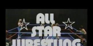 AWA ALL STAR WRESTLING AUGUST 10, 1974