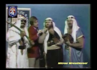 AWA ALL STAR WRESTLING MARCH 17, 1984