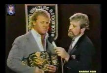 AWA CHAMPIONSHIP WRESTLING JUNE 27, 1987