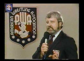 AWA CHAMPIONSHIP WRESTLING OCTOBER 16, 1987