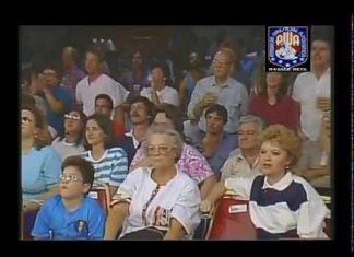 AWA CHAMPIONSHIP WRESTLING OCTOBER 20, 1987