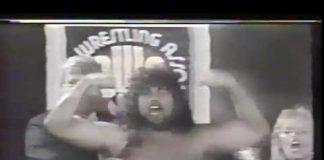 AWA ON ESPN SEPTEMBER 3, 1985