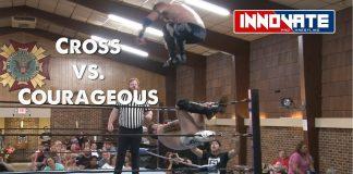 Innovate Wrestling TV #44 - Caleb Courageous vs. Aden Cross