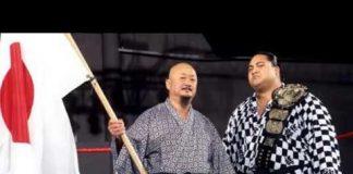 Jim Cornette on Yokozuna and Mr Fuji