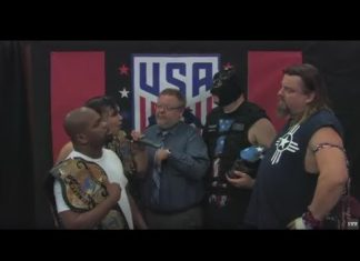 USACW Episode 8