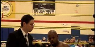 WVCW TV Episode 144 - West Virginia Championship Wrestling Television