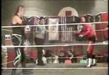WVCW TV Episode 2 - West Virginia Championship Wrestling Television - 01/12/11