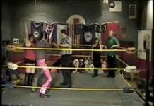 WVCW TV Episode 3 - West Virginia Championship Wrestling Television - 01/19/11