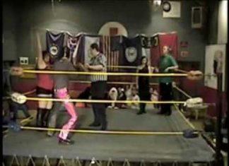 WVCW TV Episode 3 - West Virginia Championship Wrestling Television - 01/19/11