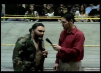 WVCW TV Episode 58 - West Virginia Championship Wrestling Television