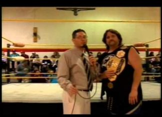WVCW TV Episode 92 - West Virginia Championship Wrestling Television