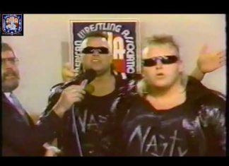 AWA ALL STAR WRESTLING FEBRUARY 20, 1988