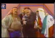 AWA ALL STAR WRESTLING JANUARY 14, 1989