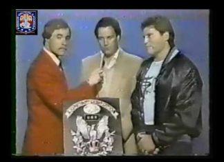 AWA ALL STAR WRESTLING MAY 6, 1984