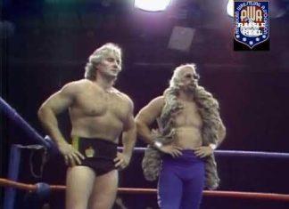 AWA All Star Wrestling August 1, 1981