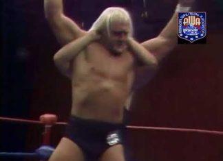 AWA All Star Wrestling September 12, 1981