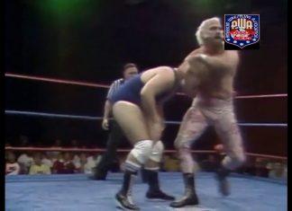 AWA All Star Wrestling September 5, 1981