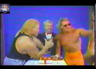 AWA All Star Wrestling September 9, 1989
