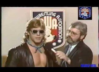 AWA CHAMPIONSHIP WRESTLING January 26, 1988