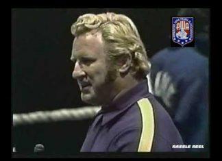 Classic Wrestling AWA 1970s